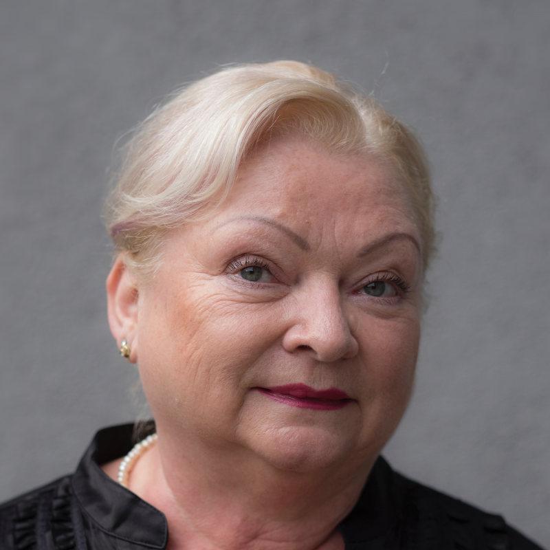 Alena Valsová - recepční
