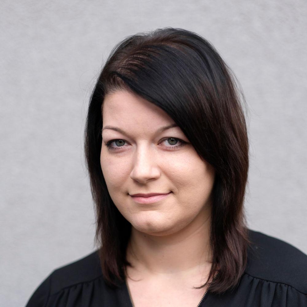 Iveta Rohrerová - kadeřnice