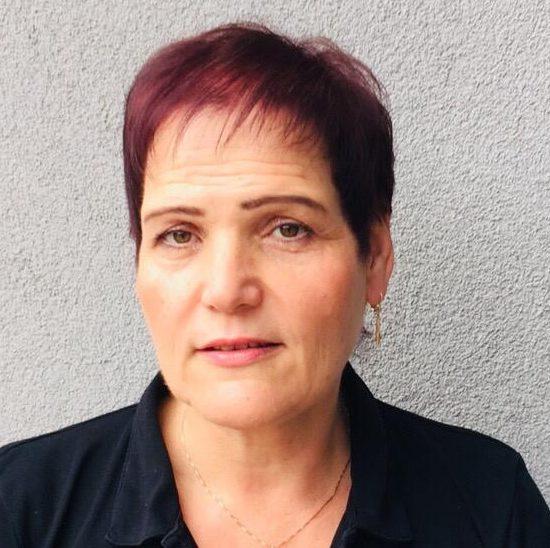 Radka Straková - kosmetička, masérka
